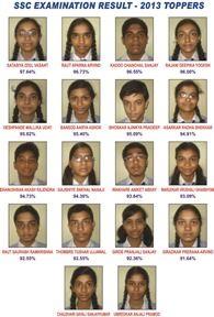 18 Student scored above 90%